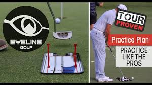 <b>Golf</b> Lessons-How the Pros Use the <b>Putting Mirrors</b> - EyeLine <b>Golf</b> ...