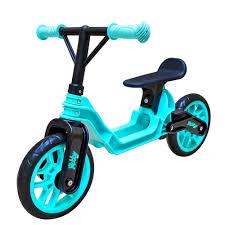 <b>Беговел RT Hobby</b> bike Magestic Aqua Black <b>ОР503</b> ручки из ...