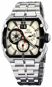 Наручные <b>часы Jaguar</b> J636_1 — купить по выгодной цене на ...