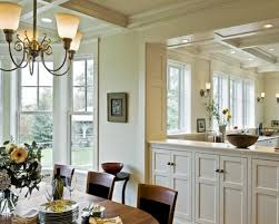 Mirrors For Dining Room Walls Buffet Dining Room Buffet Decor Ideas1 Buffet Mirror Pinterest