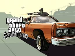 GTA Flash Story Police Car Game