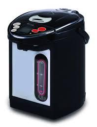 Купить <b>Термопот BRAND 4404B</b>, черный в интернет-магазине ...