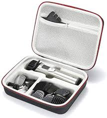 Black Hard Travel Case for <b>Philips</b> Norelco <b>MG7750</b> 49: Amazon.de ...