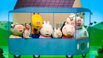 WIN tickets to see Peppa Pig's Adventure at The Anvil