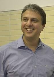 Resultado de imagem para governador camilo santana