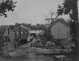 was slavery the engine of american economic growth the gilder merchants cotton mill ca 1861 1865 gilder lehrman institute