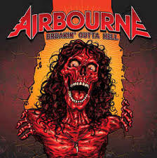 <b>Airbourne</b> - <b>Breakin</b>' <b>Outta</b> Hell | Releases | Discogs