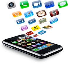 Resultat d'imatges de aplicacions de móbil