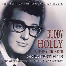 「Buddy Holly」の画像検索結果