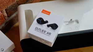 Обзор true wireless <b>наушников Creative Outlier</b> Air — Wylsacom