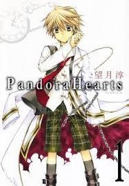 <b>Pandora Hearts</b> - Wikipedia