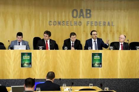 OAB edita provimento que regulamenta a advocacia Pro Bono