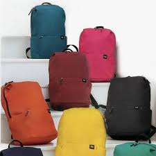 Buy Original <b>Xiaomi Mi Backpack 10L Bag</b> 8 Colors 165g <b>Urban</b> ...