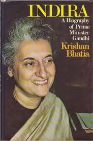 Indira, Bhatia Krishan. Author Name Bhatia Krishan. Title Indira - s3829
