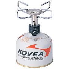 <b>Горелка KOVEA TKB-9209</b> Backpackers Stove от 1469 р., купить ...