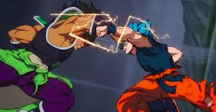 <b>Dragon Ball</b> Super: <b>Broly</b>: 7 things to know before Goku's next movie ...