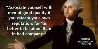 Top 5 Fake George Washington Quotes | The Federalist Papers via Relatably.com