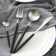 Buy Pinkdose® Black-Silver: Chanovel <b>Hot Sale 4 Pcs</b>/Set Colorful ...