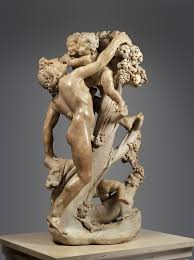 baccanale un fauno preso in giro da bambini bacchanal a faun complete artworks exhibitions biography and other resources about gian lorenzo bernini the best sculptor and architect of baroque