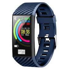 China 2019 <b>New Smart Health</b> Watch Dt58 Heart Rate Blood ...