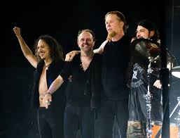 <b>Metallica</b> discography - Wikipedia