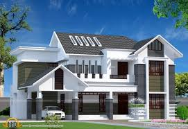 Kerala House Plan At Low Cost Design Modern House Plan    house photos middot picture of sq ft modern kerala home kerala home design and floor plans modern kerala middot a
