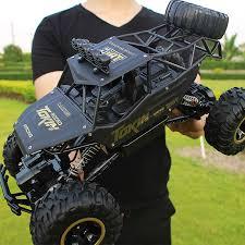 <b>1</b>:<b>12 4WD</b> RC Car Updated Version 2.4G Radio Control RC Car ...
