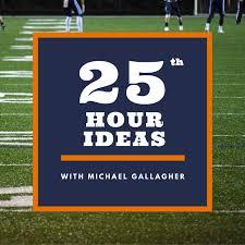 25th Hour Ideas