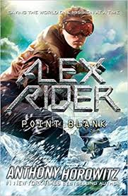 Point Blank (Alex Rider Adventure) (9780142406120 ... - Amazon.com