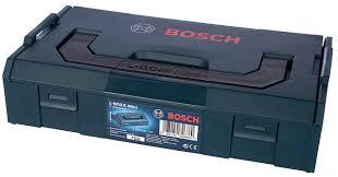 <b>Кейс Bosch L-BOXX Mini</b> 1600A007SF - цена, отзывы ...