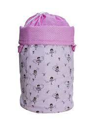 """Мешок для игрушек """"Балерины"""" <b>ДомМой</b> 9480186 в интернет ..."""