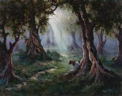 Image result for Gethsemane