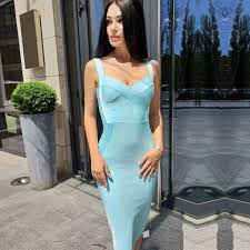 Seamyla <b>2019</b> New Bandage Dress <b>Women Sleeveless Sexy</b> ...
