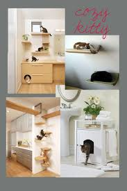 animal friendly furniture. pet friendly idea to keep cat beds up high and off my furniture animal c