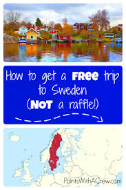How to get a <b>free</b> trip to Sweden with <b>Volvo</b> overseas <b>delivery</b>