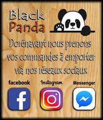 <b>Black Panda</b> - Home | Facebook