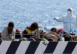 Image result for 700 migrants