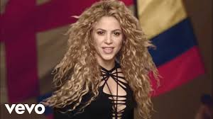 Shakira - La La La (<b>Brazil</b> 2014) ft. Carlinhos Brown - YouTube