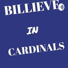 BILLIEVE In Cardinals Trailer