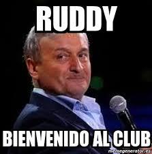 Memes: Redes sociales destrozaron show de Rudy Rey en Viña 2014 ... via Relatably.com