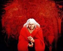 Resultado de imagen de energia femenina la bruja sabia