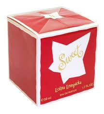 <b>Lolita Lempicka SWEET Парфюмерная</b> вода 50 мл