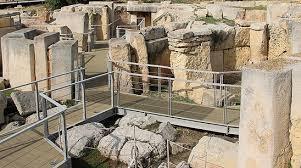 Resultado de imagem para tarxien temples malta