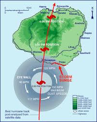 「1992 Hurricane Iniki」の画像検索結果