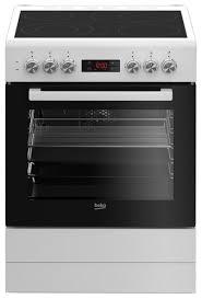 <b>Электрическая плита Beko FSM</b> 67320 GWS — купить по ...