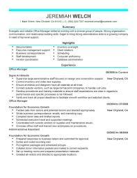 16 office manager resume objective job and resume template 16 office manager resume objective job and resume template inside office manager resume objective