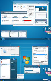 windows rp rtm theme for windows by rammist on windows 8 rp rtm theme for windows 7 by rammist