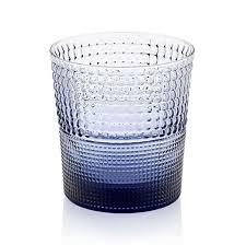 <b>Стакан</b>, <b>280 мл</b>, d8.4 см, индиго, стекло, серия Speedy, IVV