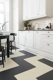 Painting Linoleum Kitchen Floor 1000 Ideas About Painted Linoleum Floors On Pinterest Paint