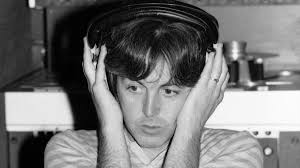 <b>Paul McCartney's Tug</b> Of War and Pipes Of Peace soundly fail the ...